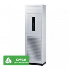 Колонен климатик Chigo CHV-DH140WR1, 48000 BTU, Клас A
