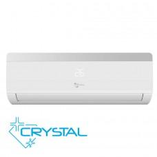 Инверторен климатик Crystal CHI-09S-2A/CHO-09S-2A, 9000 BTU, Клас A++