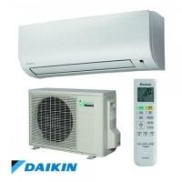 Инверторен климатик Daikin FTXP25M/RXP25M COMFORA, 9000 BTU, Клас A++