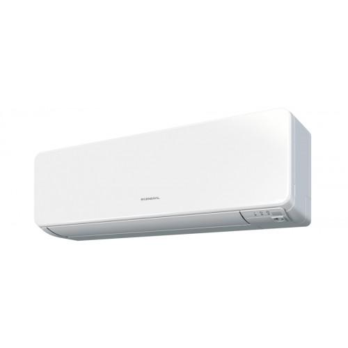 Хиперинверторен климатик Fujitsu General ASHG12KGTA(B)/AOHG12KGCA, 12000 BTU, Клас A+++