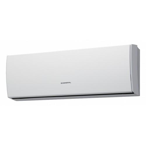 Инверторен климатик Fujitsu General ASHG14LUCA/AOHG14LUC, 14000 BTU, Клас A++