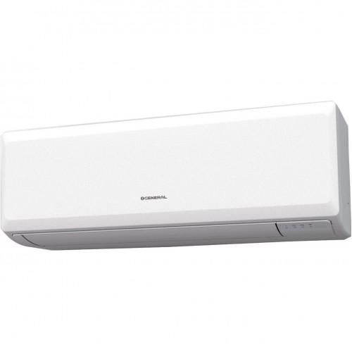 Инверторен климатик Fujitsu General ASHG12KMTA(B)/AOHG12KMTA, 12000 BTU, Клас A++