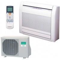 Подов климатик Fujitsu General AGHG12LVCA/AOHG12LVCA, 12000 BTU, Клас A++
