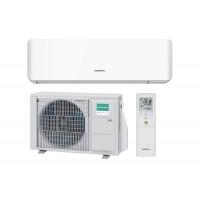 Инверторен климатик Fujitsu General ASHG12KMCC / AOHG12KMCC, 12000 BTU, Клас A++