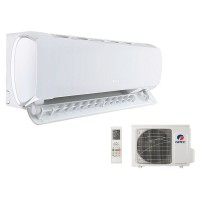 Инверторен климатик Gree GWH09AEC-K6DNA1A-I G-TECH WI-FI, 9000 BTU, Клас А+++