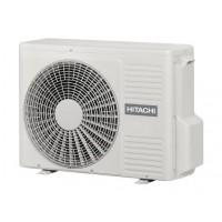 Хиперинверторен климатик Hitachi RAK25RXD/RAC25WXD AKEBONO, 9000 BTU, Клас A+++