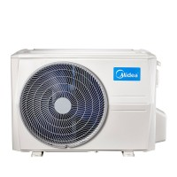 Инверторен климатик Midea MA2-12NXD0-I / MA-12N8D0-O PRIME, 12000 BTU, Клас A++