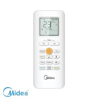 Инверторен климатик Midea MA-12NXD0-I / MA-12N8D0-O BLANC, 12000 BTU, Клас A++