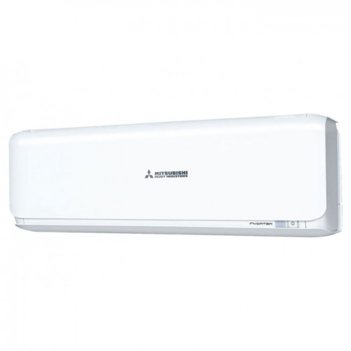 Хиперинверторен климатик Mitsubishi Heavy SRK25ZSX-W/SRC25ZSX-W DIAMOND, 9000 BTU, Клас A+++