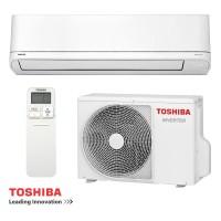 Инверторен климатик Toshiba RAS-B10PKVSG-E / RAS-10PAVSG-E SHORAI, 10000 BTU, Клас A++
