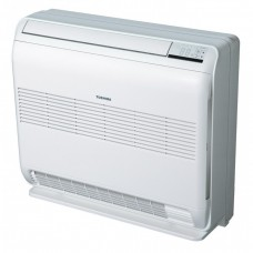 Подов климатик Toshiba RAS-B10J2FVG-E / RAS-10J2AVSG-E BI-FLOW, 10000 BTU, Клас A++