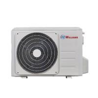Инверторен климатик Williams MSAFBU-12HRDN8-QRD0FGW FOREST, 12000 BTU, Клас A++