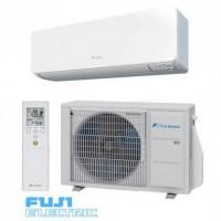 Хиперинверторен климатик Fuji Electric RSG09KGTA(B)/ROG09KGCA, 9000 BTU, Клас A+++