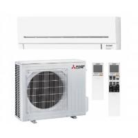 Инверторен климатик Mitsubishi Electric MSZ-AP50VGK/MUZ-AP50VG, 18000 BTU, Клас A++