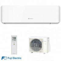 Инверторен климатик Fuji Electric RSG12KMTA(B)/ROG12KMTA, 12000 BTU, Клас A++