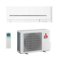 Инверторен климатик Mitsubishi Electric MSZ-AP35VGK / MUZ-AP35VG, 12000 BTU, Клас A+++